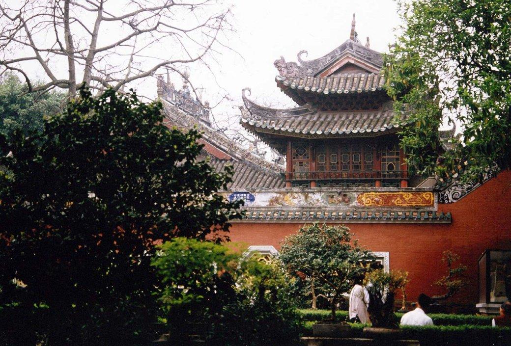 Экскурсионный тур в Гонконг: главные достопримечательности острова в Sleeping Dogs | Канобу - Изображение 15