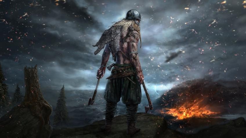 Обзор Ancestors Legacy - рецензия на игру Ancestors Legacy | Рецензии | Канобу