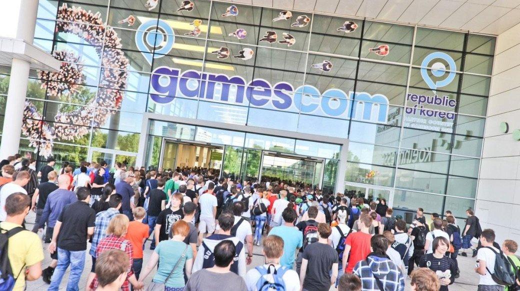 Gamescom 2016: даты, участники, главные игры | Канобу - Изображение 4340