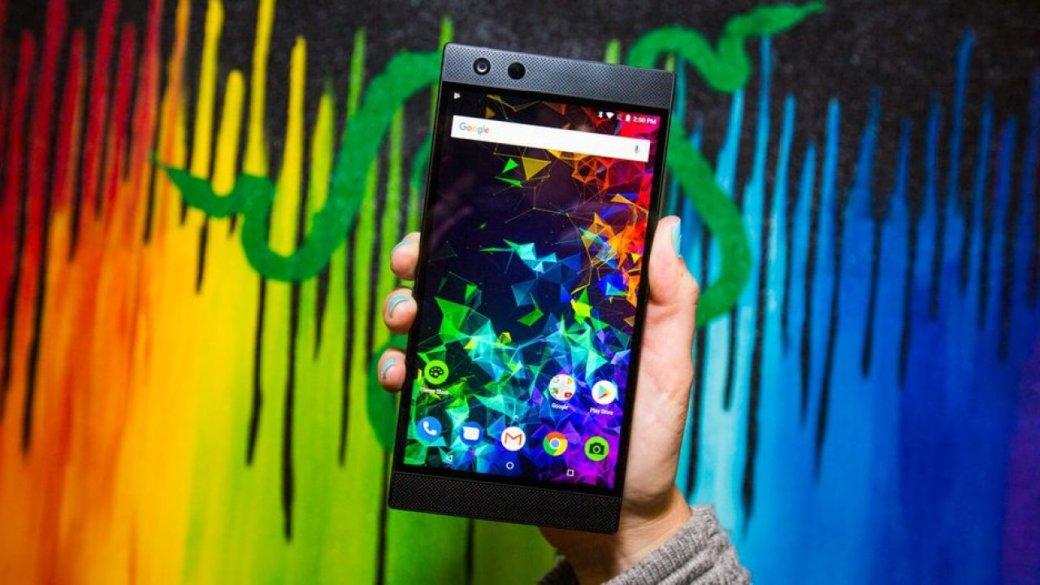 Лучшие смартфоны 2019 года - топ-20 самых мощных, красивых и крутых смартфонов в мире   Канобу - Изображение 5