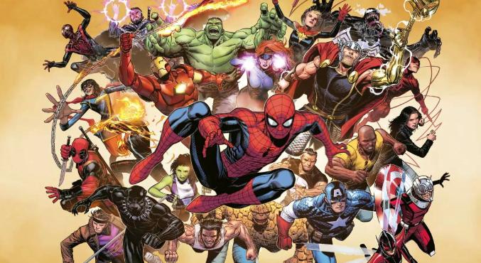Вкаком порядке читать комиксы Marvel? Советы отэксперта. Часть1 | Канобу - Изображение 522