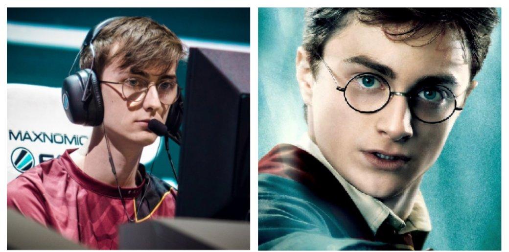 Джон Леннон или Гарри Поттер? Зрители спорят, накого похож австралийский игрок вCS:GO | Канобу - Изображение 2141