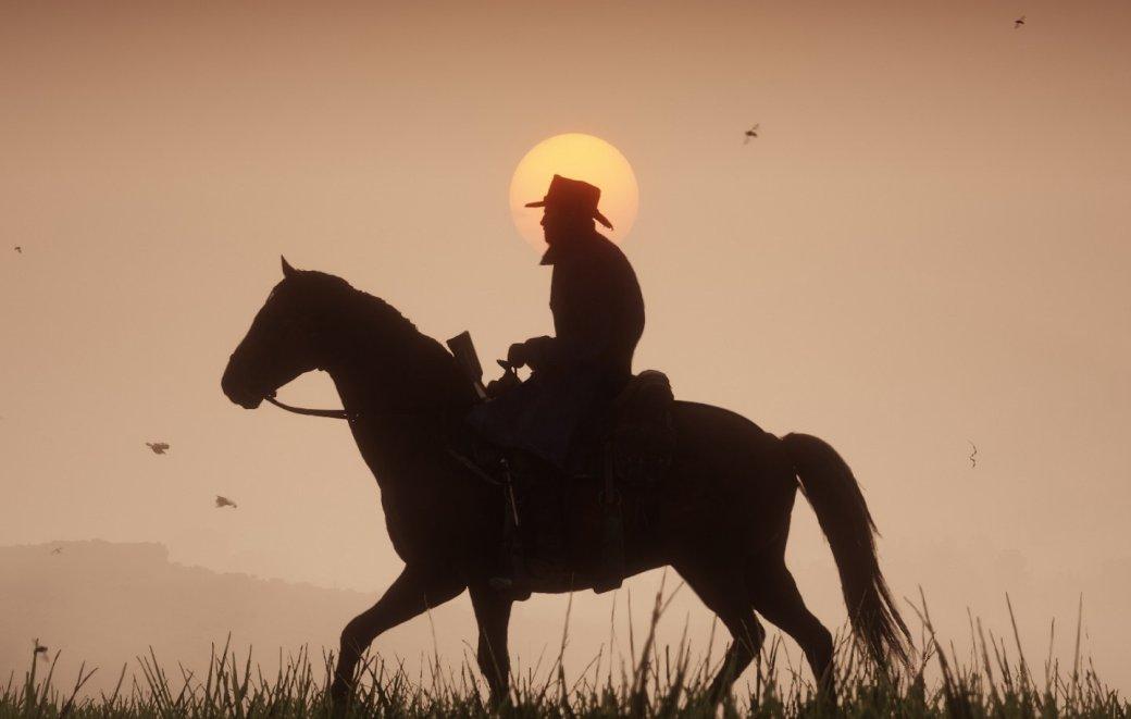 Дисковые версии Red Dead Redemption 2 вРоссии задержатся [обновлено— насамом деле нет] | Канобу - Изображение 4595