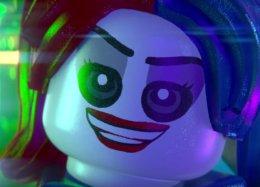 Хорошо быть плохим! Анонсирована LEGO DCSuper-Villains