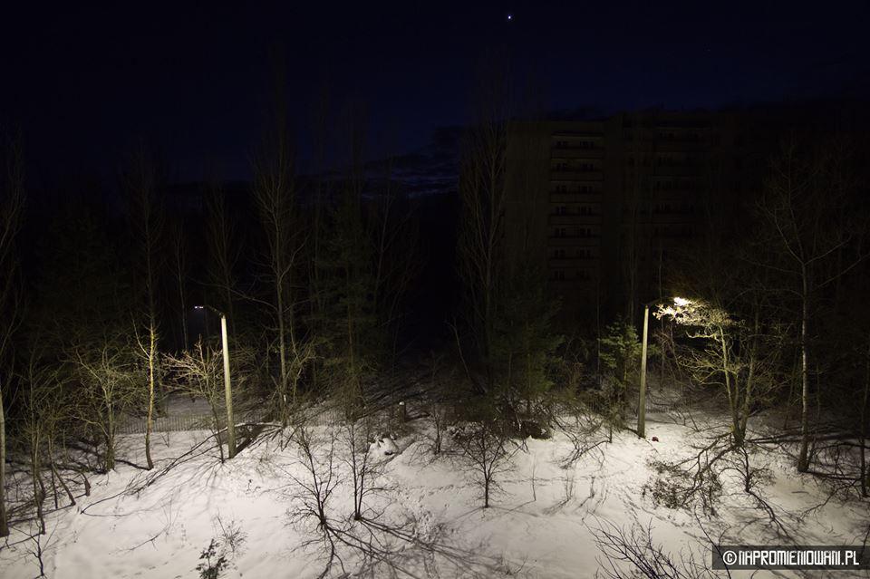 Жуткая красота: вПрипяти снова загорелся свет после 31 года темноты | Канобу - Изображение 6151