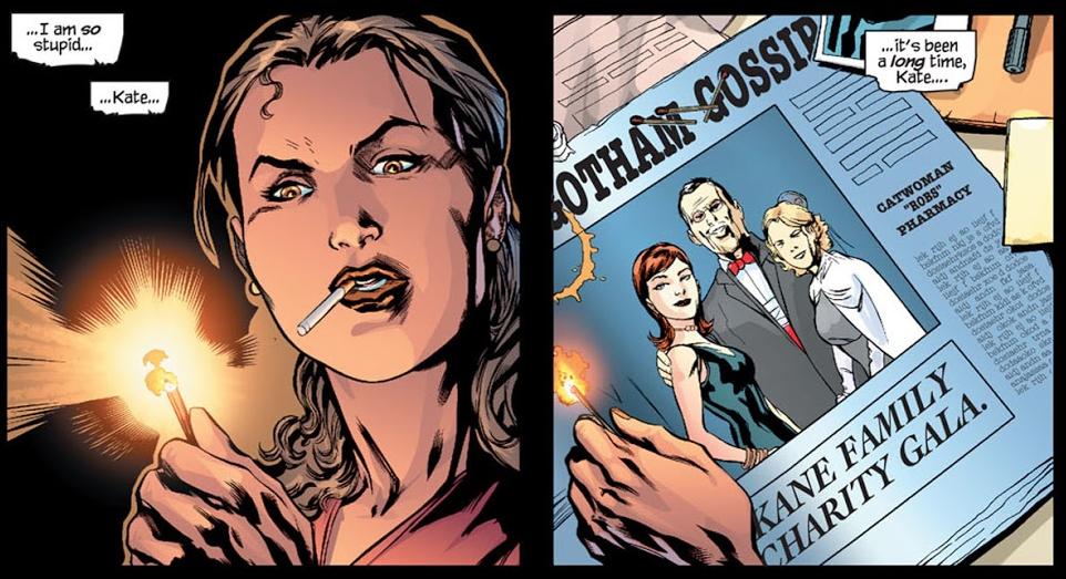 История Бэтвумен: как менялась лесбийская бэт-икона | Канобу - Изображение 20