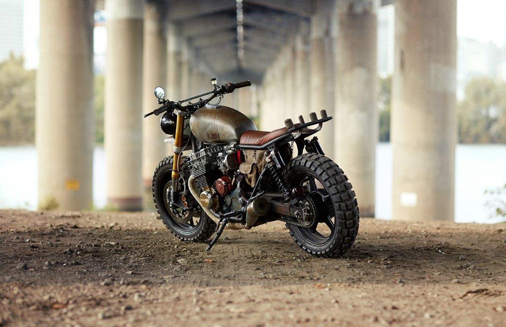 Days Gone, «Ходячие мертвецы» иреальность— поможетли мотоцикл выжить взомбиапокалипсис? | Канобу - Изображение 30