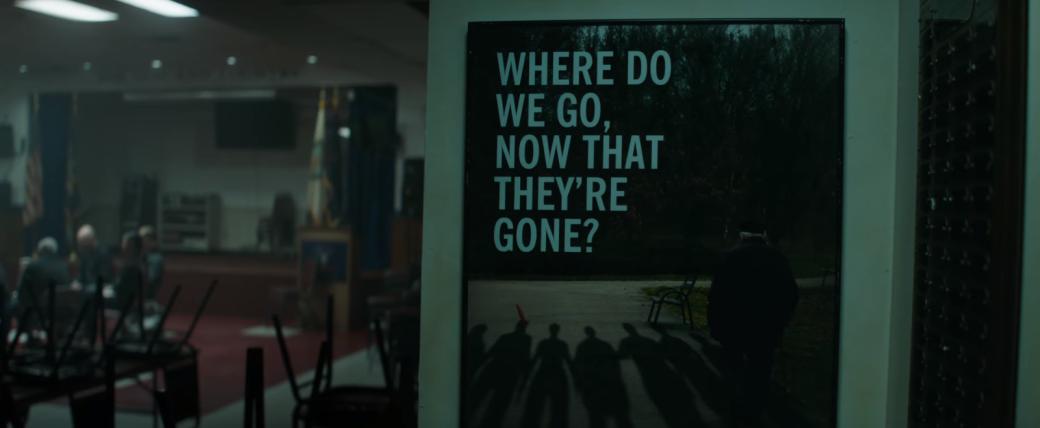 Что показали вновом ролике фильма «Мстители: Финал» сСуперкубка? | Канобу - Изображение 6021