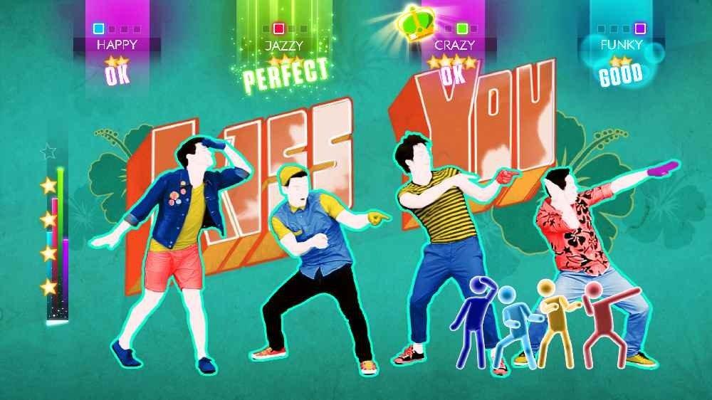 Just Dance 2014 пополнилась песнями One Direction и LMFAO  | Канобу - Изображение 6646