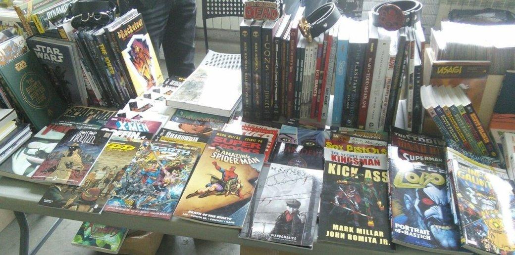 Как выгодно покупать комиксы в России   Канобу - Изображение 5592