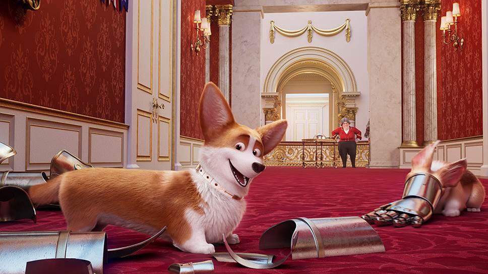 Минкульт все-таки перенес выход «Королевского корги» из-за премьеры российского мультика [обновлено]   Канобу - Изображение 1
