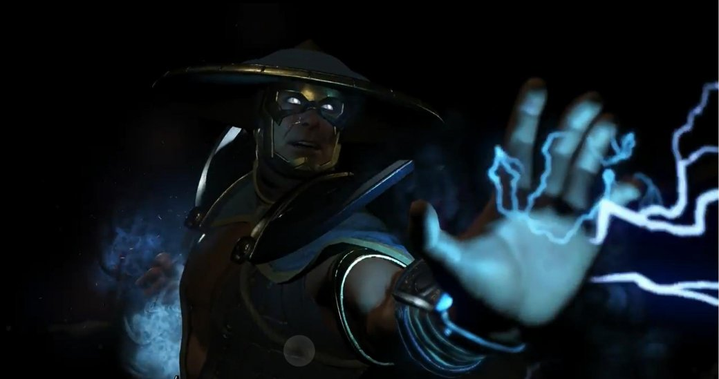 Бог грома Райден появится среди бойцов Injustice 2. - Изображение 1