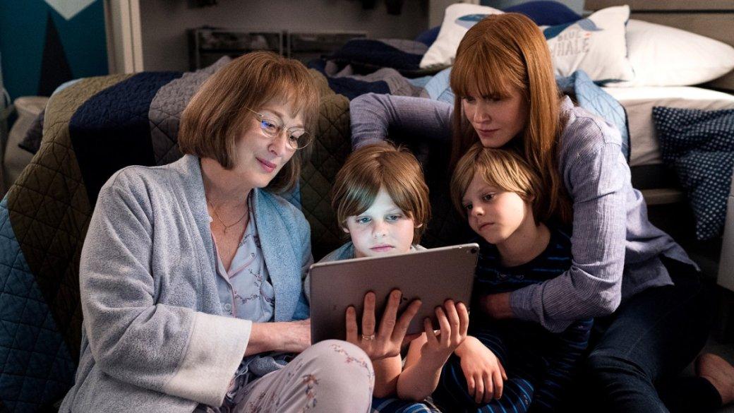 6 причин, по которым «Большая маленькая ложь»— один излучших драматических сериалов HBO | Канобу - Изображение 0
