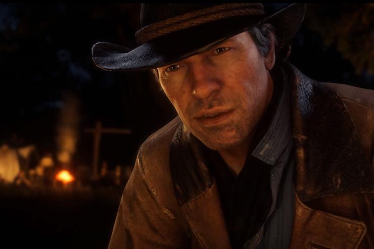 Как Интернет отреагировал на второй геймплейный трейлер Red Dead Redemption 2 | Канобу - Изображение 273
