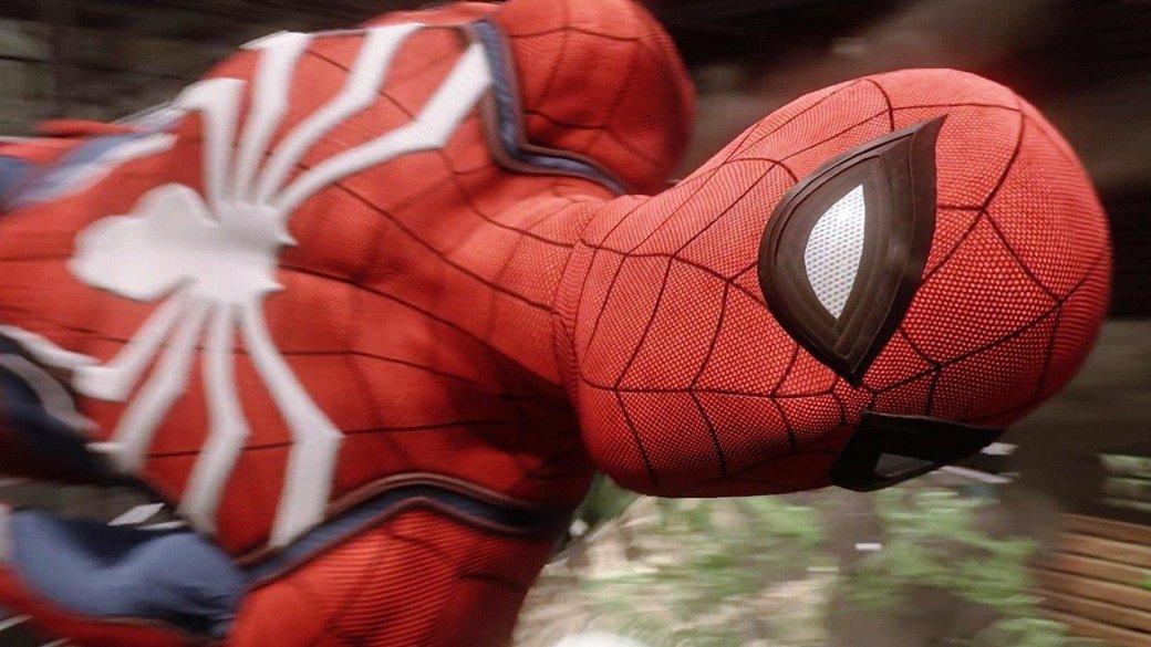 Коллекционные издания Spider-Man привезут в Россию немного позднее релиза игры. Кто в этом виноват?. - Изображение 1
