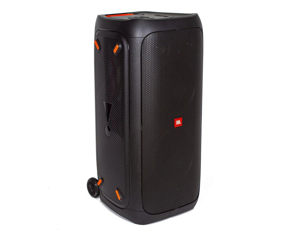 Обзор JBL PartyBox 310: громкий звук ияркая внешность водном корпусе | Канобу - Изображение 2695