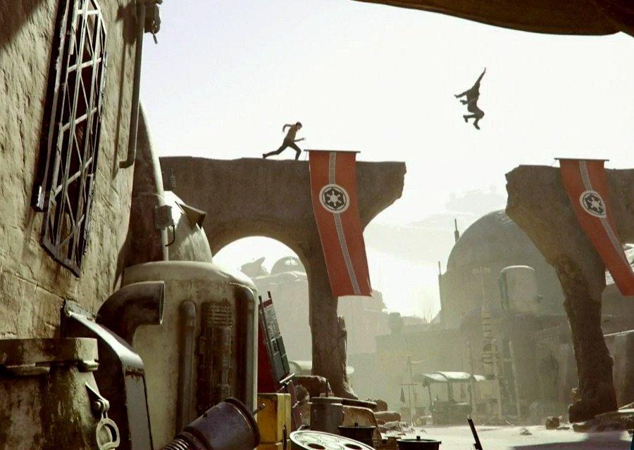 Пока, Star Wars! Эми Хенниг заявила, что не работает в ЕА с января. Она основала свою инди-студию. - Изображение 2