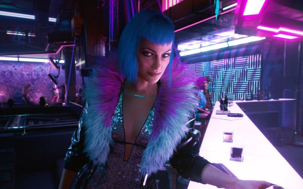 Все оCyberpunk 2077 (2020): обзор, рецензия, гайды, игры про киберпанк, фильмы про киберпанк, аниме | Канобу - Изображение 4814