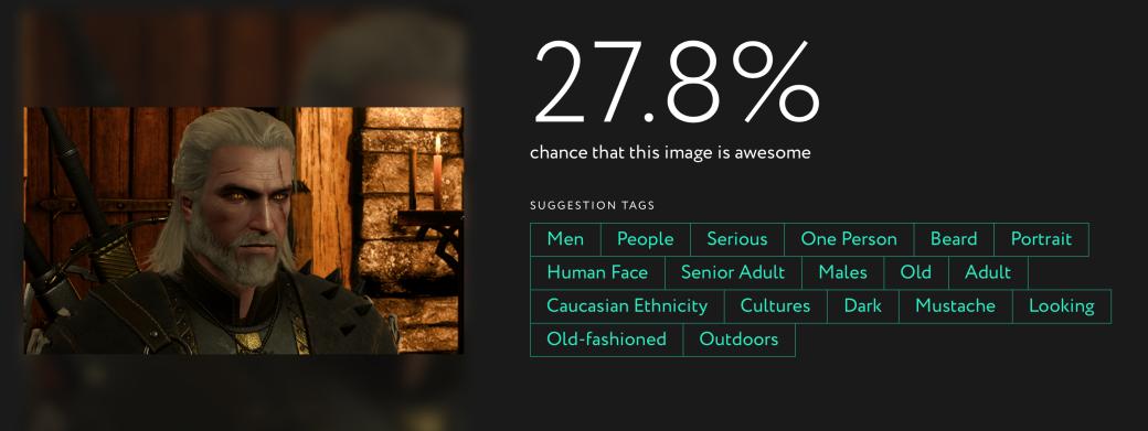 Нейросеть определяет, насколько крут Шепард и другие герои видеоигр    Канобу - Изображение 3808