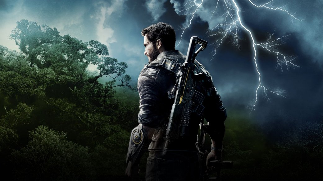 E3 2018. Just Cause 4 — главная игра про взрывы, безумные трюки и торнадо. - Изображение 1