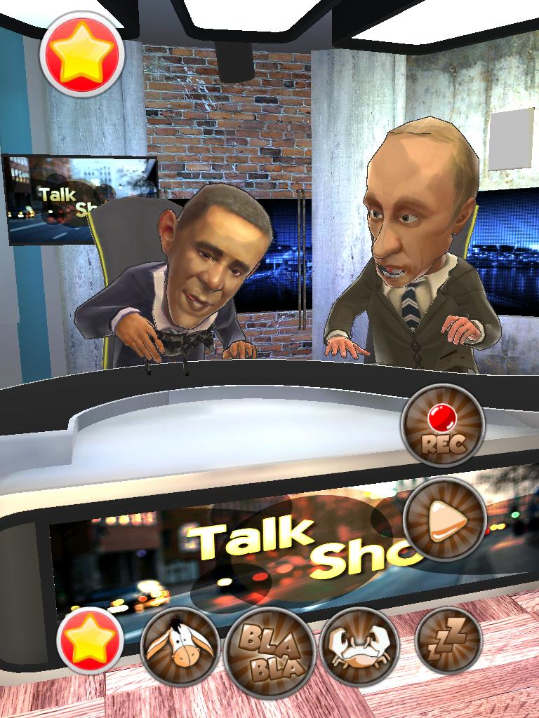 Путин тебя накажет | Канобу - Изображение 18