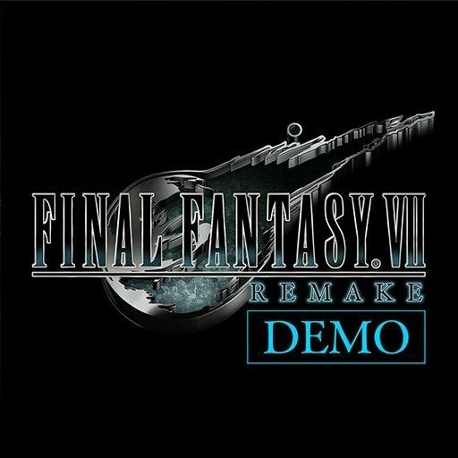 В PSN нашли обложку демоверсии ремейка Final Fantasy VII   Канобу - Изображение 0