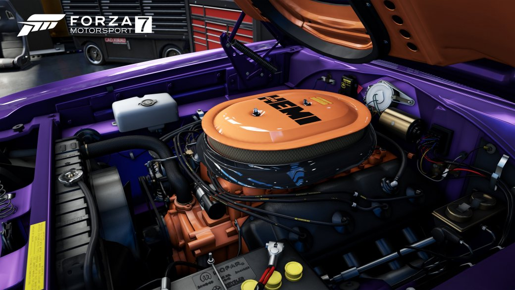 Разбираем Forza Motorsport7. Знакомиться с серией нужно именно с нее. - Изображение 5