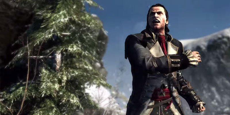 «Убийцы» серии Assassin's Creed | Канобу - Изображение 47