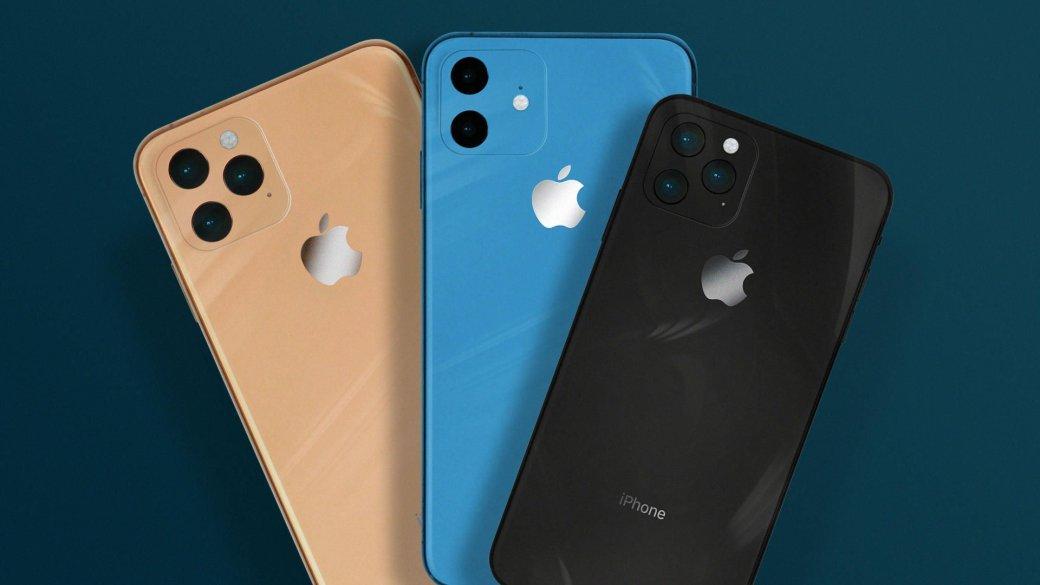 iPhone 11: все, что мызнаем офлагманах идругих новинках Apple