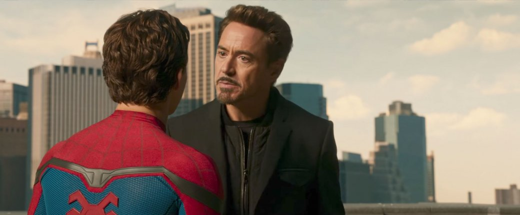 УТони Старка в«Мстителях 4» будет ребенок? Что это значит для киновселенной— 3 возможных сценария | Канобу - Изображение 11581