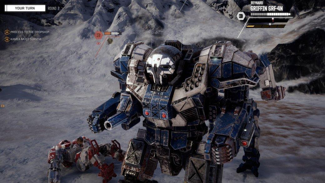 Рецензия на BattleTech (2018). Обзор игры - Изображение 18