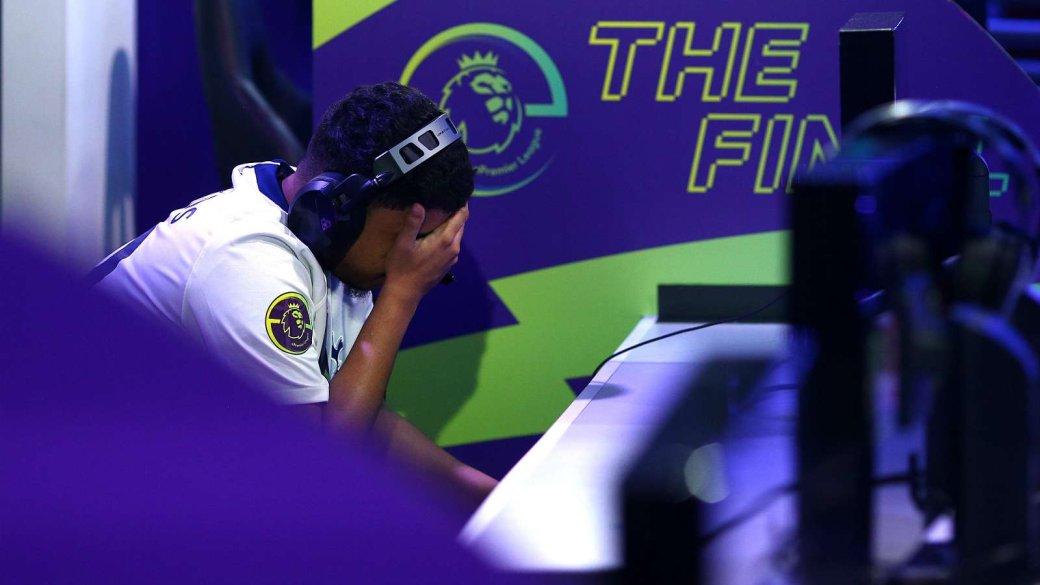 Про-игрока вFIFA 19 забанили запокупку внутриигровой валюты внеофициальном магазине | Канобу - Изображение 4061