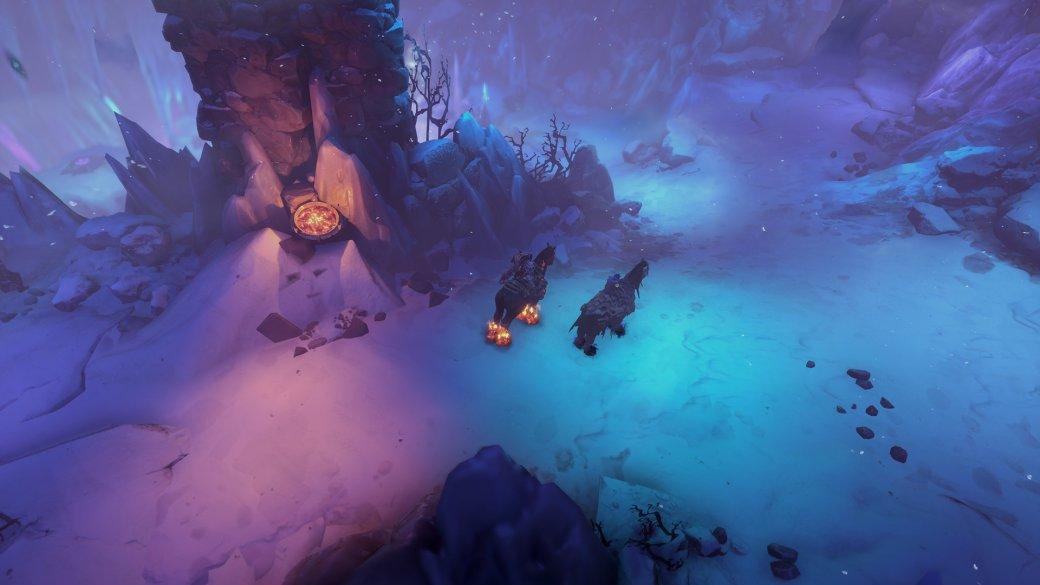 Gamescom 2019. Превью Darksiders: Genesis— это все еще Darksiders, ничего общего сDiablo | Канобу - Изображение 0