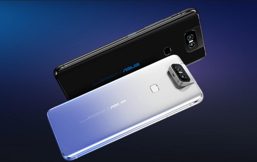 Asus ZenFone 6представлен официально: необычный флагманский камерофон поцене китайских новинок | Канобу - Изображение 3