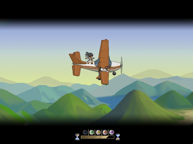 Рецензия на Finding Paradise — игра от создателей To the Moon, A Bird Story | Канобу - Изображение 6386