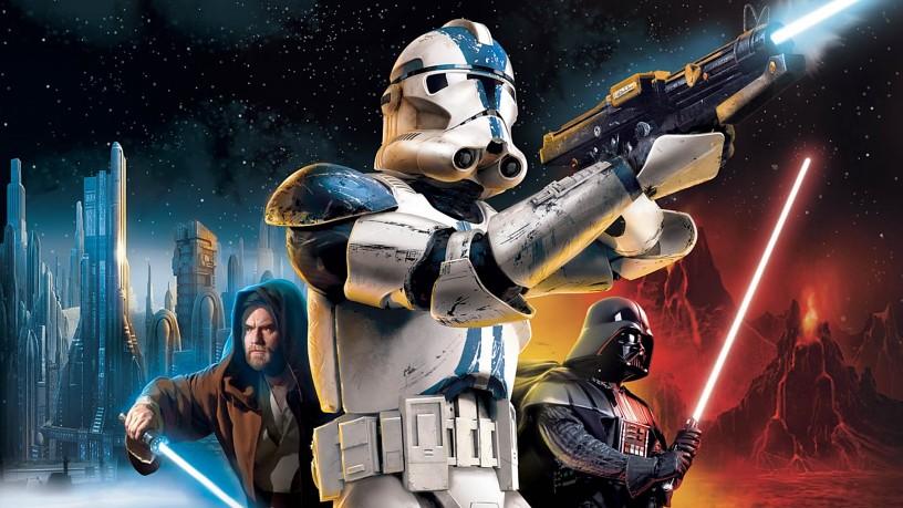 20 лучших игр по«Звездным войнам». - Изображение 82