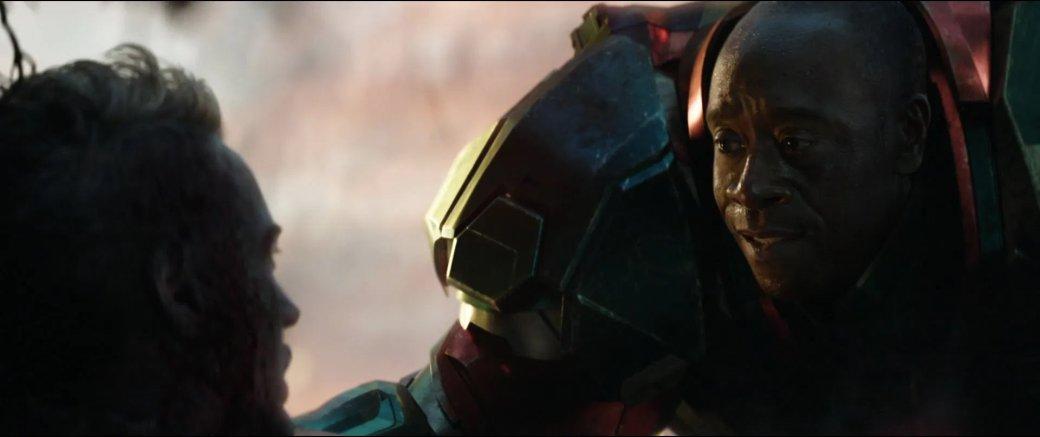 Смерть Железного человека сыграет важную роль всериале про Воителя— Armor Wars