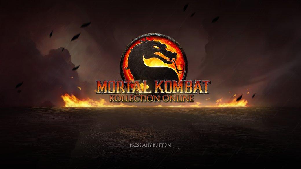 В интернете появились скриншоты отмененного ремастера оригинальной трилогии Mortal Kombat | Канобу - Изображение 2