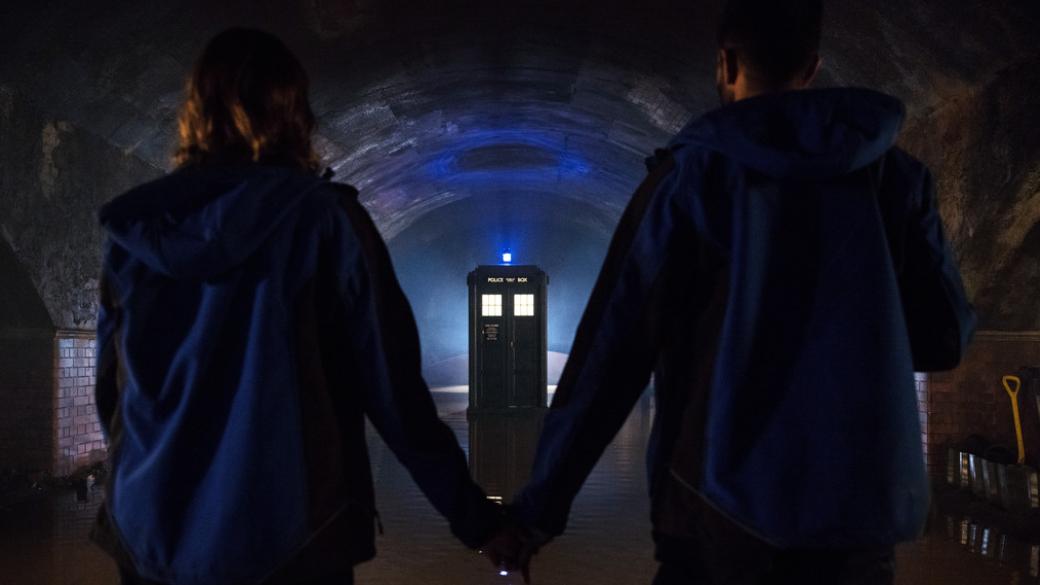 Мнение оновогоднем эпизоде «Доктора Кто»: непомогло даже возвращение далеков! | Канобу - Изображение 3