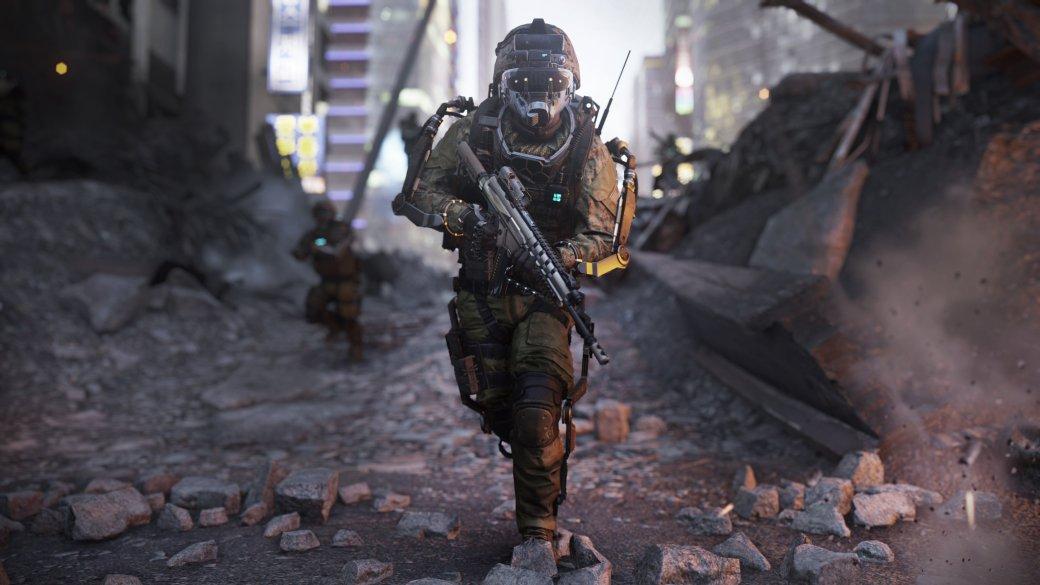Call of Duty: Advanced Warfare. Берем? | Канобу - Изображение 6251