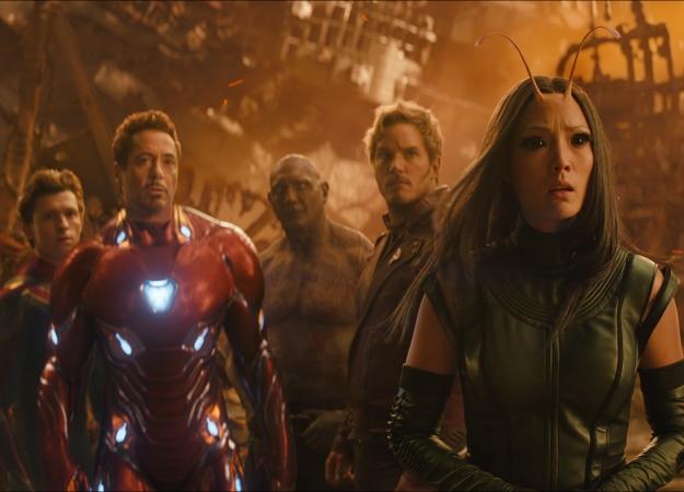 Режиссеры «Войны Бесконечности» рассказали, сколько стоил один съемочный день фильма. - Изображение 1