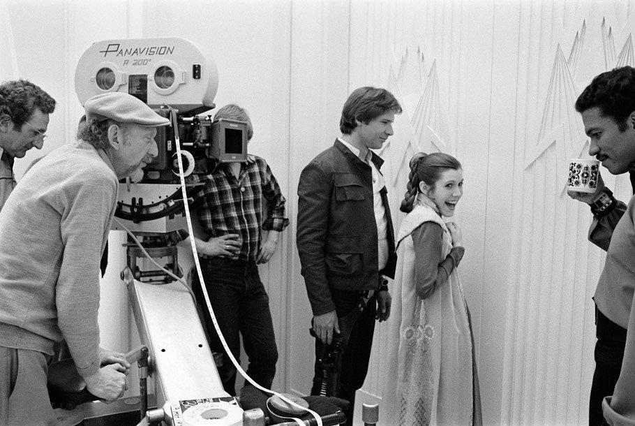 Трагические судьбы актеров и режиссеров «Звездных войн» | Канобу - Изображение 10
