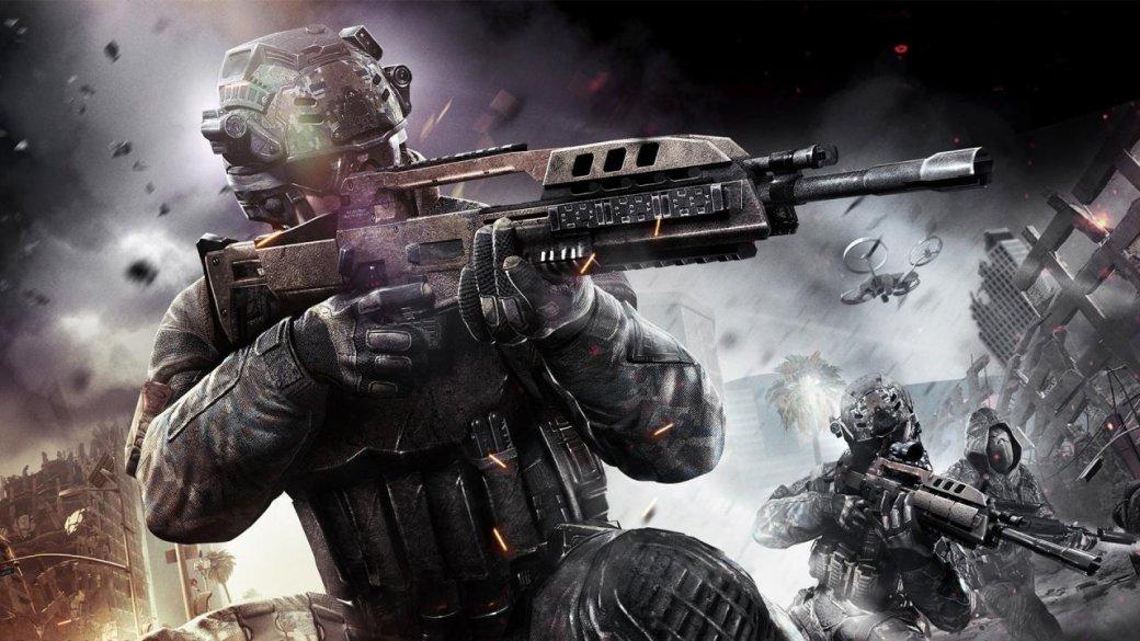 В мире продано 250 миллионов копий Call of Duty | Канобу - Изображение 6855