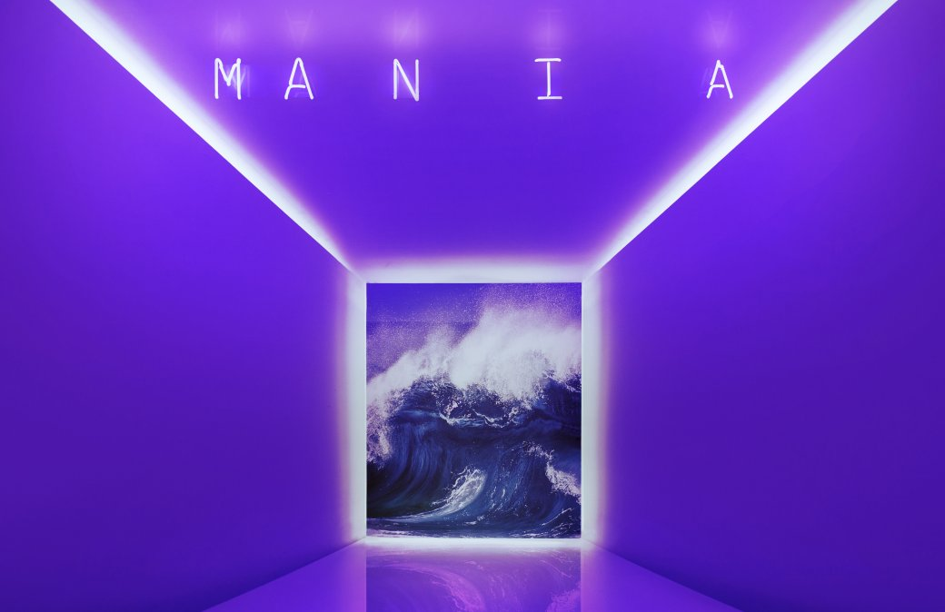 Обзор альбома Mania от Fall Out Boy. Слушать Fall Out Boy - Mania онлайн | Канобу