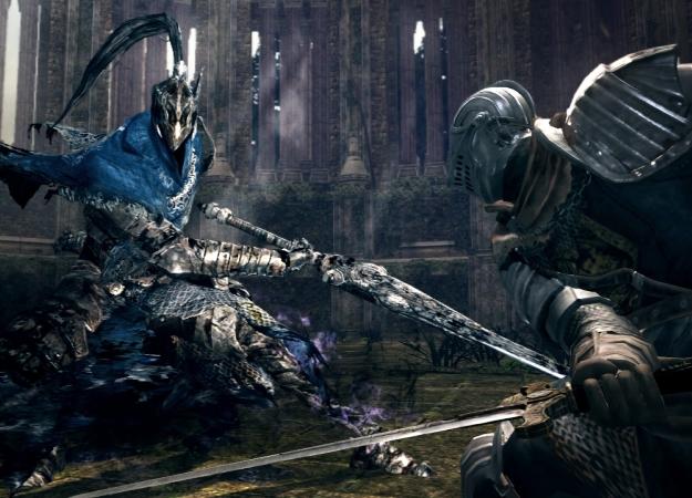 Эта модификация для Dark Souls делает каждое сражение сбоссом сложнее предыдущего | Канобу - Изображение 0