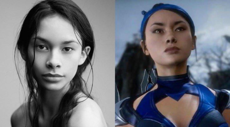Взгляните наактеров, свнешности которых списали персонажей Mortal Kombat11 | Канобу - Изображение 5540