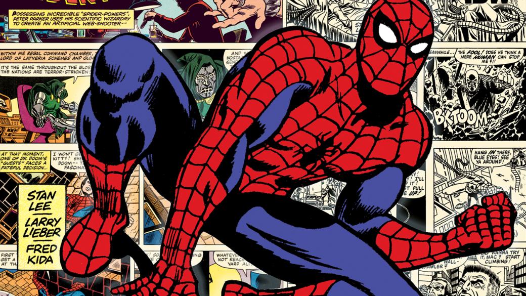 Каким мог быть «Человек-паук» Джеймса Кэмерона? Электро иПесочный человек против Питера Паркера   Канобу