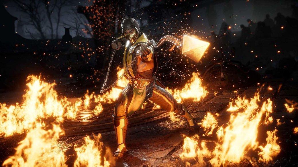 Голосование. Лучшая часть Mortal Kombat по мнению читателей «Канобу» — выбираем вместе | Канобу - Изображение 1