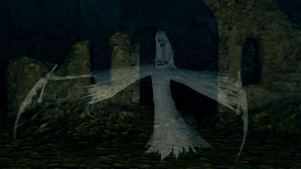 Dark Souls. История Мира (Praise The Sun Edition) | Канобу - Изображение 9