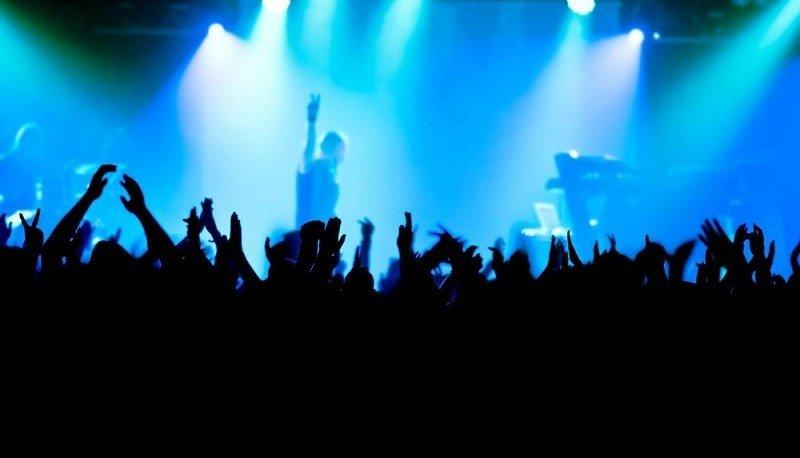 iTunes Festival 2014. Часть 2 | Канобу - Изображение 1